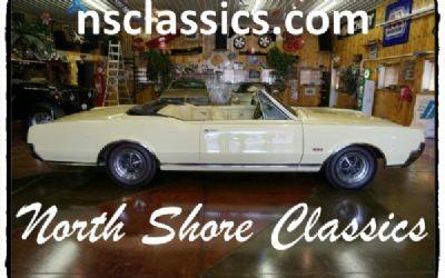 Photo 1967 Oldsmobile 442