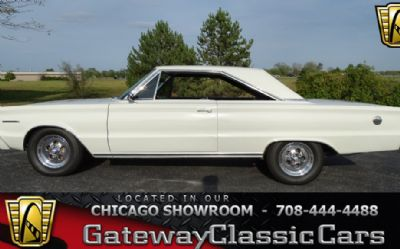 Photo 1967 Plymouth Belvedere