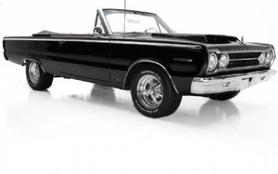 Photo 1967 Plymouth Belvedere II
