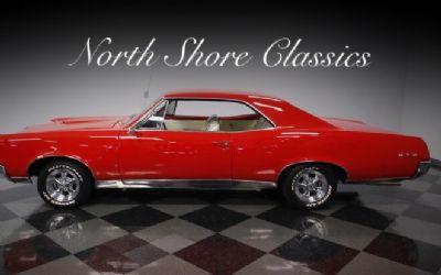 Photo 1967 Pontiac GTO