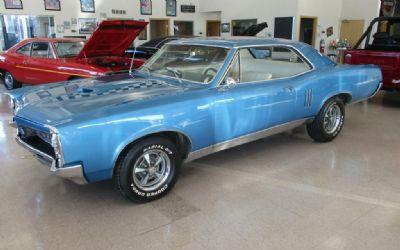 Photo 1967 Pontiac Tempest GTO Clone