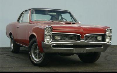 Photo 1967 Pontiac Tempest GTO Clone Coupe