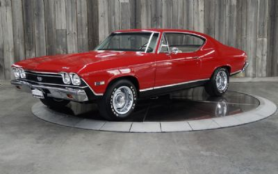 Photo 1968 Chevrolet Chevelle SS 396 S Matching
