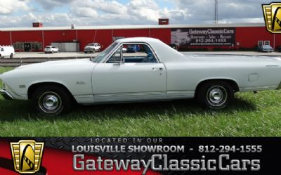 Photo 1968 Chevrolet El Camino