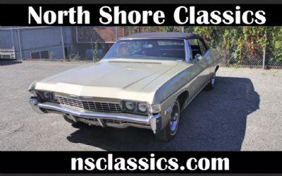 Photo 1968 Chevrolet Impala
