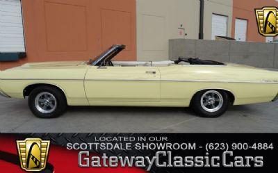 Photo 1968 Ford Fairlane 500