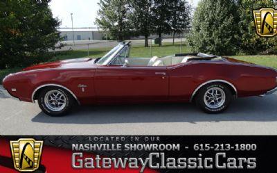 Photo 1968 Oldsmobile Cutlass