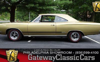 Photo 1968 Plymouth GTX