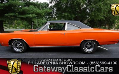 Photo 1968 Plymouth Road Runner