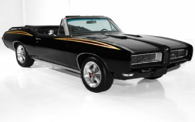 Photo 1968 Pontiac GTO
