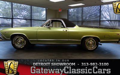 Photo 1969 Chevrolet El Camino