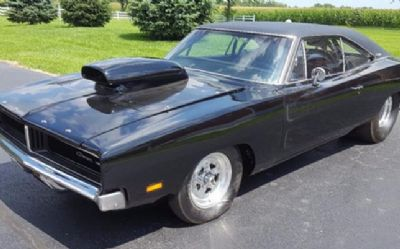 Photo 1969 Dodge Charger Drag Car