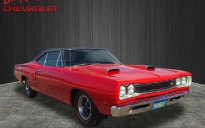 Photo 1969 Dodge Coronet Coupe
