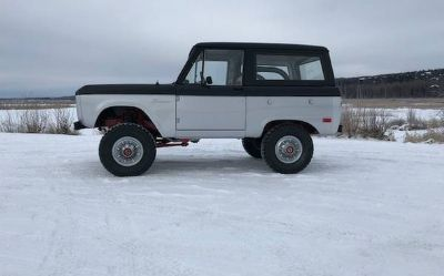 Photo 1969 Ford Bronco