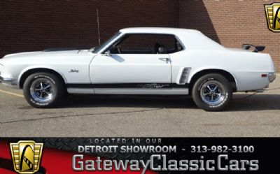 Photo 1969 Ford Mustang