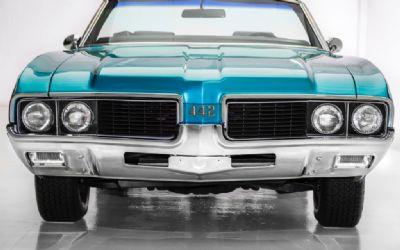 Photo 1969 Oldsmobile 442