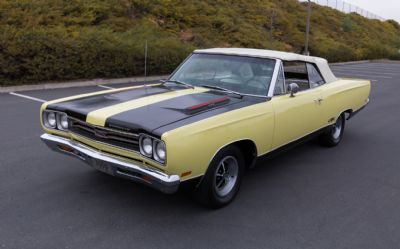 Photo 1969 Plymouth GTX 440