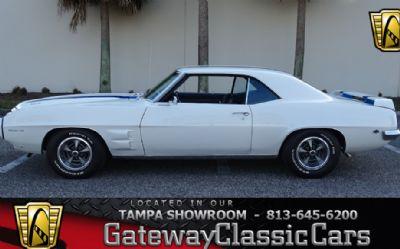Photo 1969 Pontiac Trans AM Tribute