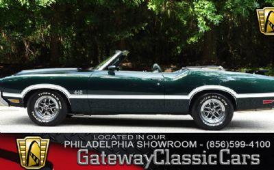 Photo 1970 Oldsmobile Cutlass Supreme