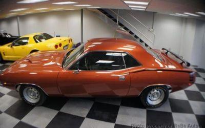 Photo 1970 Plymouth Barracuda 440-6 PAC