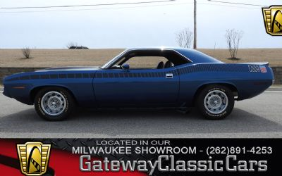 Photo 1970 Plymouth Barracuda