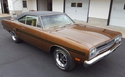 Photo 1970 Plymouth GTX For Sale
