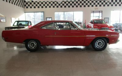 Photo 1970 Plymouth Road Runner