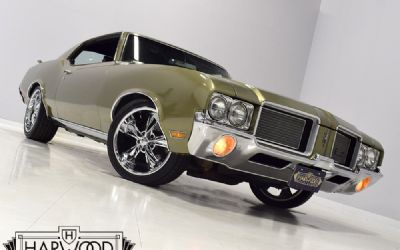 Photo 1971 Oldsmobile Cutlass Supreme