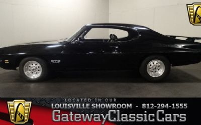 Photo 1971 Pontiac GTO