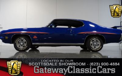 Photo 1971 Pontiac GTO Judge Tribute