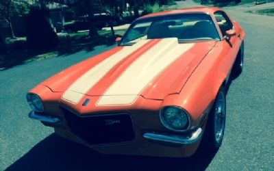Photo 1972 Chevrolet Camaro