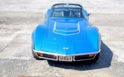Photo 1972 Chevrolet Corvette LT-1 Coupe