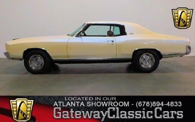 Photo 1972 Chevrolet Monte Carlo