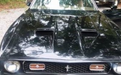 Photo 1972 Ford Mustang