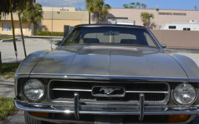 Photo 1972 Ford Mustang Grande