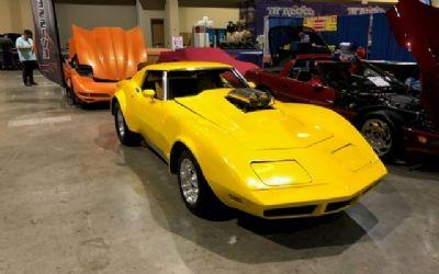 Photo 1973 Chevrolet Corvette Stingray Supercharged 427 Big Block