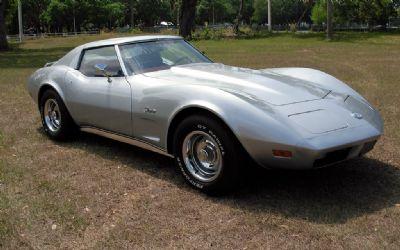 Photo 1974 Chevrolet Corvette T Top Coupe