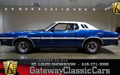 Photo 1974 Ford Gran Torino Elite