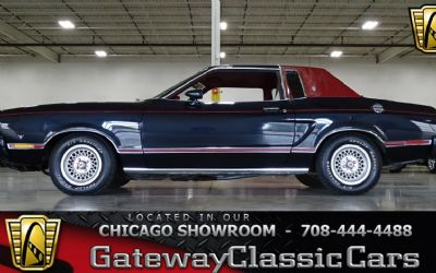 Photo 1976 Ford Mustang II