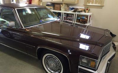 Photo 1977 Cadillac Fleetwood Delegance