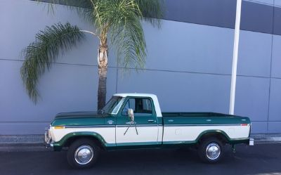 Photo 1977 Ford Ranger