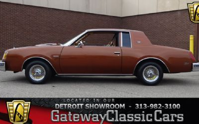 Photo 1978 Buick Regal Sport Coupe Turbo