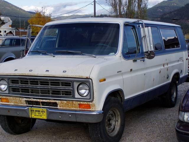 Photo 1978 Dodge Durango SXT