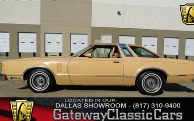 Photo 1978 Ford Thunderbird