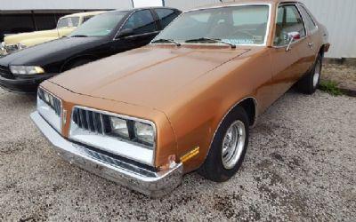 Photo 1978 Pontiac Sunbird