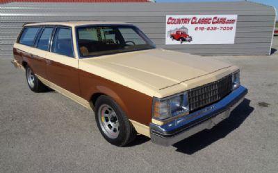 Photo 1979 Buick Century Wagon