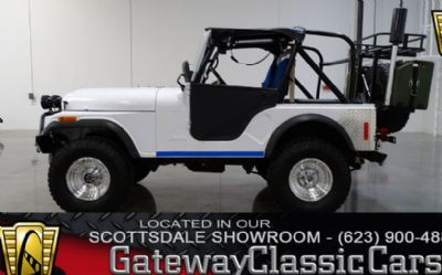 Photo 1979 Jeep CJ5