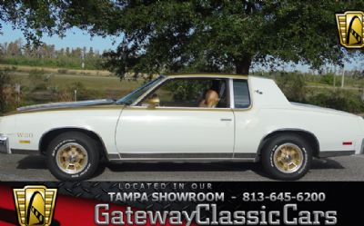 Photo 1979 Oldsmobile Cutlass