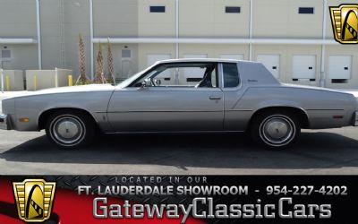Photo 1979 Oldsmobile Cutlass Supreme