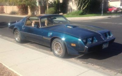 Photo 1979 Pontiac Firebird
